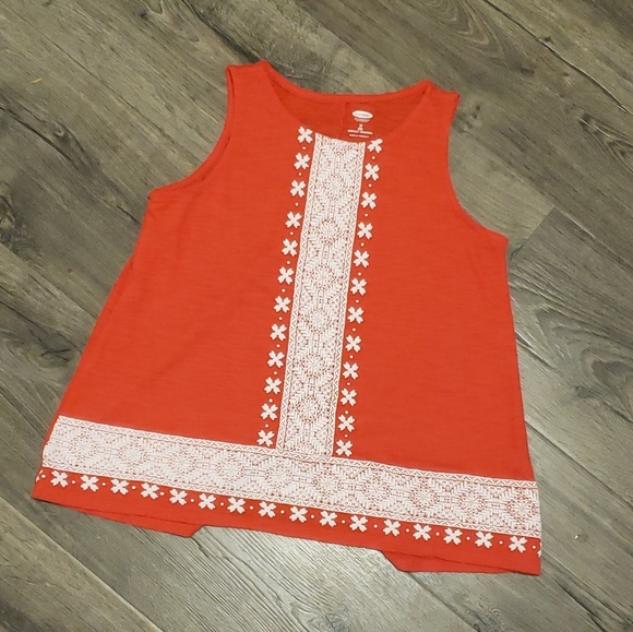 Old Navy Other - Girls Flowy Tank